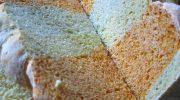 Цветной хлеб: новый фуд тренд, захлестнувший инстаграм