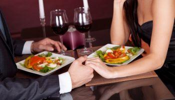 5 привычных продуктов на вашей кухне, которые считаются мощными афродизиаками
