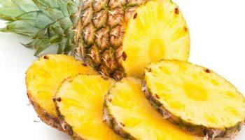 Почему ананас не стоит есть свежеочищенным