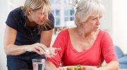Какие продукты помогают предотвратить возрастную деменцию