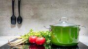 5 главных отличий в блюдах, приготовленных на газовой и электрической плите