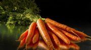 В каких странах морковь едят вместе с ботвой и зачем