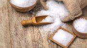 Почему соль вредна но все же не стоит полностью от нее отказываться