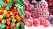 Почему замороженные овощи часто бывают полезнее свежих на прилавках магазинов