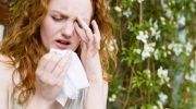 Какие продукты нельзя есть людям с аллергией на тополинй пух