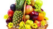 Какой фрукт отличился наибольшим количеством сортов