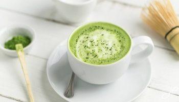 Какой чай можно не только пить, но и есть