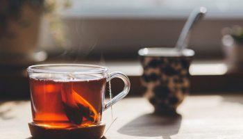 Правда ли что пакетированный чай ничуть не хуже рассыпного