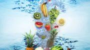 В каких продуктах больше всего содержится воды