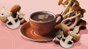 Грибной кофе: новый деликатес для гурманов