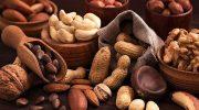 Какие орехи считаются самыми калорийными
