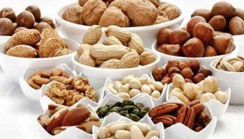 Какие орехи не стоит покупать очищенными