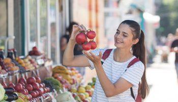 10 непривычных в России овощей, которые очень любят есть в других странах