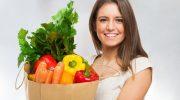 Какие продукты способстуют красоте и молодости кожи