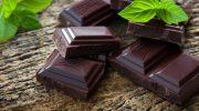 5 причин есть горький шоколад каждый день