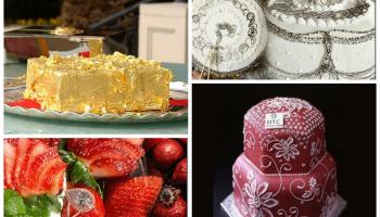 Топ-10 самых необычных десертов, за которые готовы заплатить огромные деньги
