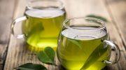Почему не стоит пить много зеленого чая