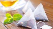 Какой случай помог придумать чайные пакетики