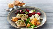 Домашний фудстайлинг: простые приемы, от которых у домочадцев разыграется аппетит за  столом