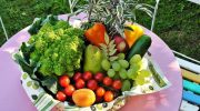 5 ягод, которые ошибочно принимают за фрукты или овощи