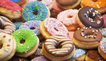 Чем отличаются пончики у разных народов мира