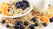 Энергия в тарелке: еда, которая поможет бороться с усталостью