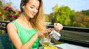 5 продуктов, способствующих хорошему самочувствию