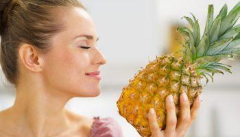 Почему ананас опасен для вкусовых рецепторов человека