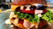 Почему гамбургер называется именно так