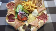Тыквенный латте, бургеры с подорожником и другие необычные сезонные блюда фаст фуд сетей
