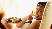 Почему мелкая хрустящая еда более привлекательна для людей