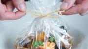 Почему ученые советуют варить продукты в пищевой пленке