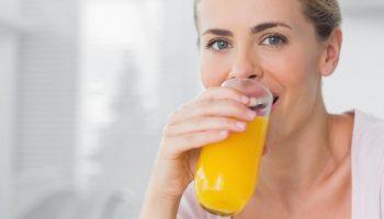 Почему американцы запивают все подряд апельсиновым соком