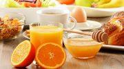 Почему апельсины нельзя есть натощак