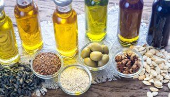 5 растительных масел, которые полезнее для здоровья, чем оливковое