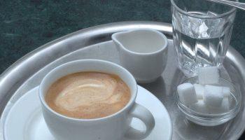 Почему чай и кофе для организма — еда, а не вода