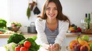 5 продуктов, особенно полезных для женского здоровья