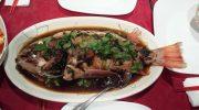 В чем особенность блюда «Рыба Инь-Янь»