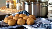 Почему картошка из холодильника полезнее, чем свежеприготовленная