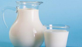 5 причин почему молоко белого цвета