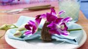 Какие орхидеи идут в пищу (и это не ваниль)