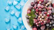 Почему после разморозки фрукты и овощи становятся невкусными