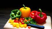 Какая разница между красным, зеленым и желтым болгарским перцем