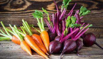 В каких овощах сахара больше, чем во фруктах