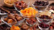 Почему сухофрукты ничуть не хуже свежих фруктов по полезности