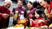 Почему в Китае сочтут неприличным, если за обедом никто не чавкает