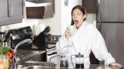 Какие продукты помогают бороться с сонливостью