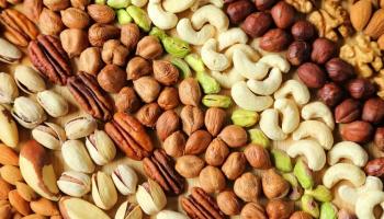 Какой вид орехов считается самым дорогим в мире