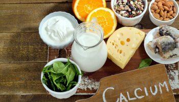 В каких продуктах кальция больше, чем в молоке