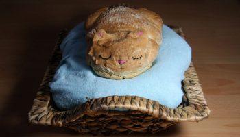 Где пекут самый необычный хлеб в мире